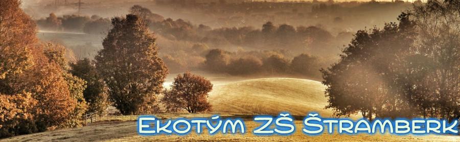 Ekotým ZŠ Štramberk